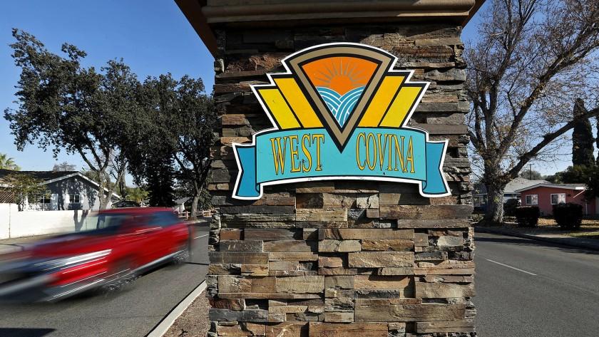 Cheap car insurance in West Covina